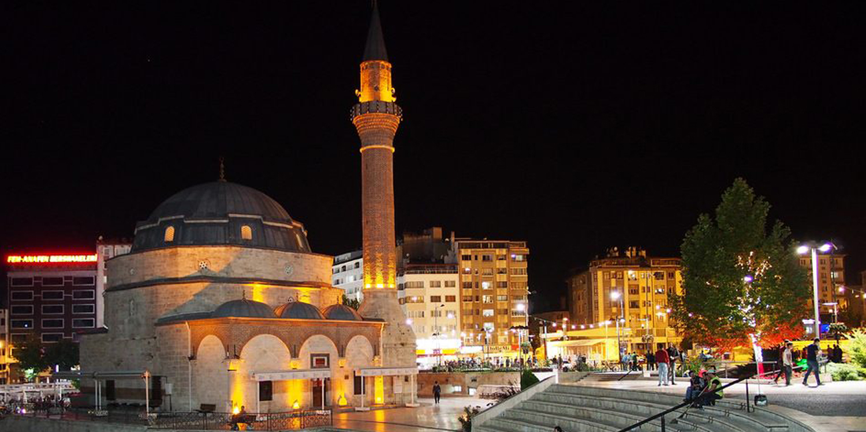 Rektörümüz Prof. Dr. Mehmet Kul'dan Ramazan Ayı Mesajı