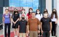Ulaş Çok Programlı Anadolu Lisesi Öğrencileri Üniversitemizi Ziyaret Etti