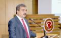 Rektör Prof. Dr. Mehmet Kul, İl Koordinasyon Kurulu 2021 yılı 4. Oturumuna Katıldı