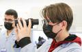 Üniversitemiz Bilim ve Teknoloji Topluluğundan ASELSAN Sivas Hassas Optik Firmasına Ziyaret