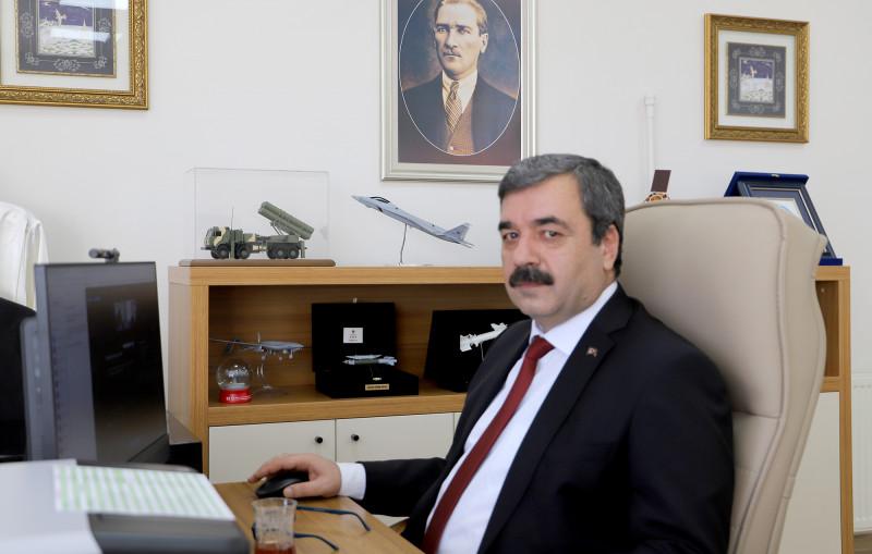 Prof. Dr. Erdal Arıkan'la Söyleşi