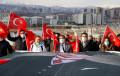 Çanakkale Şehitlerini Anma Yürüyüşü Gerçekleştirildi
