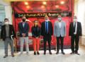 Sivas Bilim ve Teknoloji Üniversitesi (SBTÜ) Tarafından Tüm Liselere Akademik Danışman Görevlendirildi