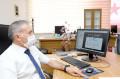 Prof. Dr. İbrahim Küçük ile Radyo Astronomi Hakkında Söyleşi