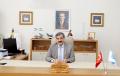 SBTÜ Rektörü Prof. Dr. Mehmet Kul'un 30 Ağustos Zafer Bayramı Kutlama Mesajı