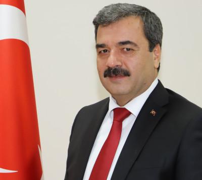 Prof. Dr. Mehmet KUL