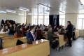 Sivas Bilim ve Teknoloji Üniversitesi'nde Eğitim Öğretim Başladı