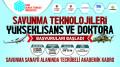 Sivas Bilim Teknoloji üniversitesi'nde Öğrenci Alımına Başlandı