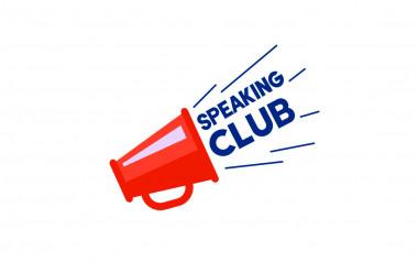 Yabancı diller Yüksekulumuzdan Speaking Club Etkinliği