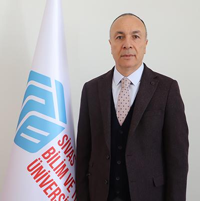 Prof. Dr. Meftuni YEKELER