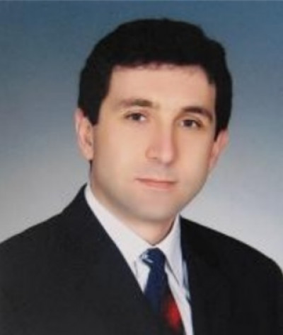 Dr. Nadir Serin