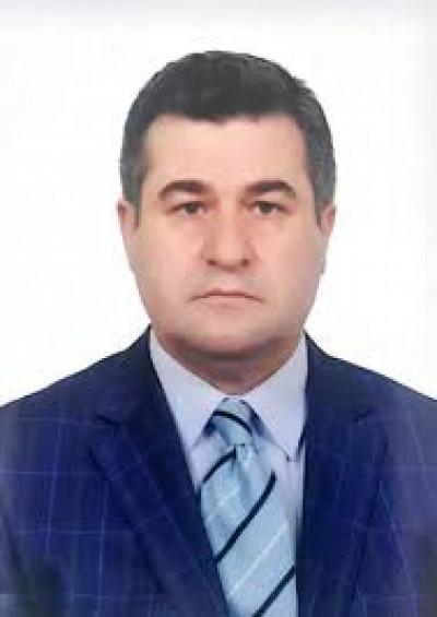 Prof. Dr. Ferhat KADIOĞLU