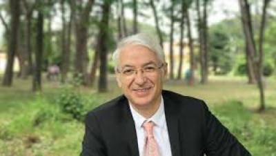 Dr. İhsan ÖZSOY