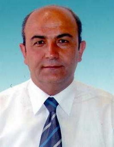 Prof. Dr. Mehmet ŞİMŞİR