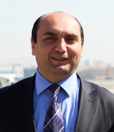 Dr. Öğr. Üyesi Mustafa KAYA