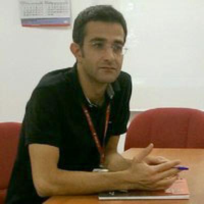 Dr. Aydın Tüzün