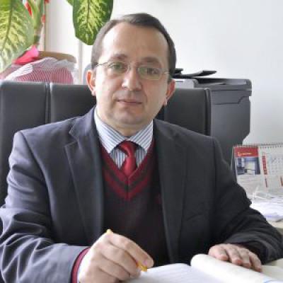 Prof. Dr. Bahattin KANBER