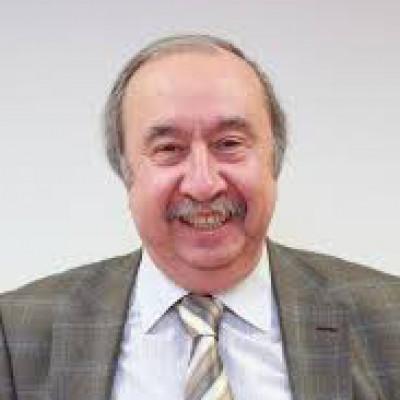 Prof. Dr. Cevdet Aykanat