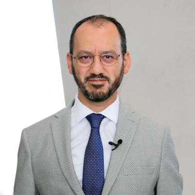 Prof. Dr. Lokman KUZU