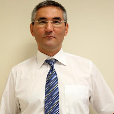 Doç. Dr. Metin ZONTUL