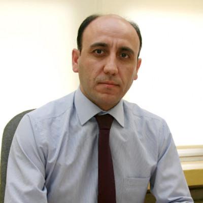Prof. Dr. Oğuzhan YILMAZ