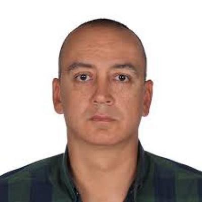 Prof. Dr. Volkan PARLAKTAŞ