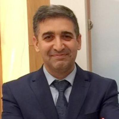 Prof. Dr. Zafer EVİS