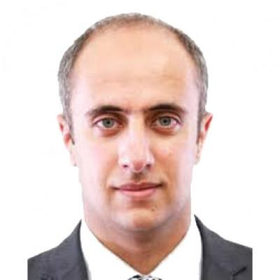 Doç Dr. Munir ELFARRA