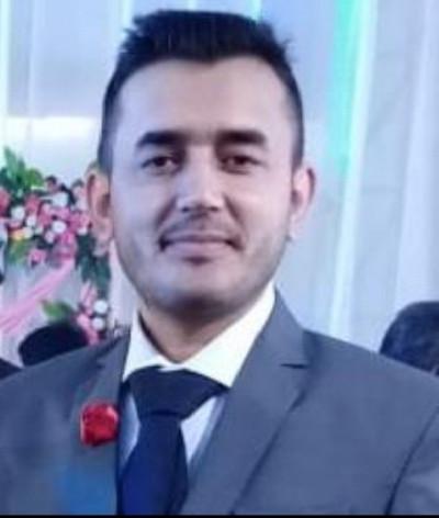 Dr.Öğr. Üyesi Muhammad Azhar NADEEM