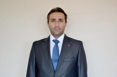 Doç. Dr. Muhammet Fatih KILIÇARSLAN