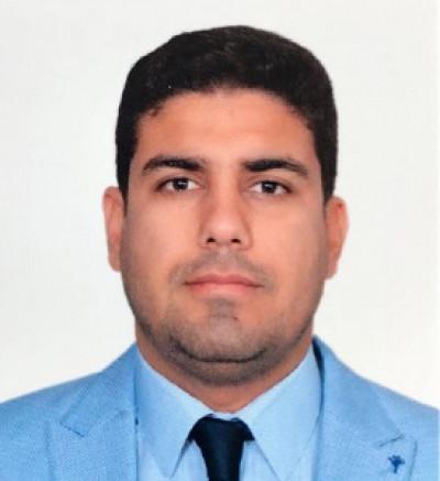 Dr. Öğr. Üyesi Mohammad Mehdi Gomroki