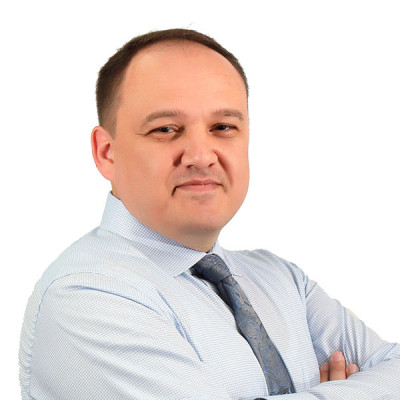 Prof. Dr. Oğuz Ergin