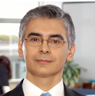 Dr. Tayfun ÇATALTEPE