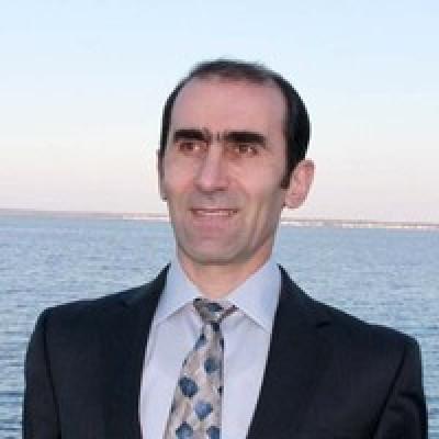 Doç. Dr. Erdal YILMAZ