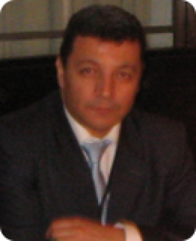 Prof. Dr. Muhammet Ali AKÇAYOL