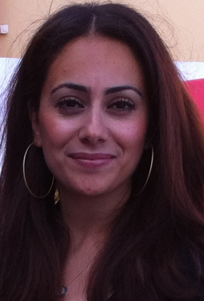 Dr. Meltem TÜRKERİ
