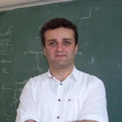 Prof. Dr. Şimşek DEMİR